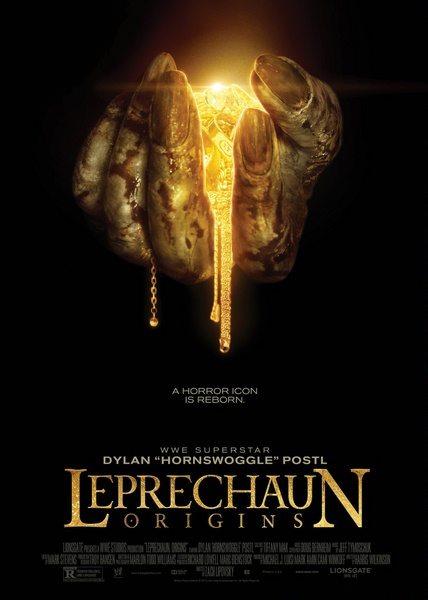 Лепрекон: Начало - Leprechaun- Origins