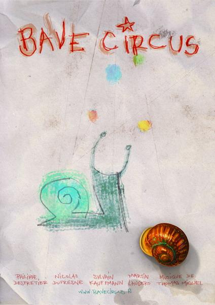 Слизистый цирк - Bave Circus