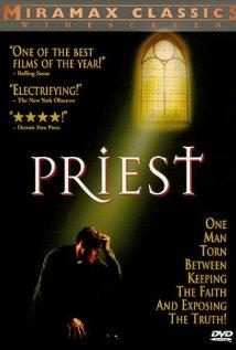 Священник - Priest
