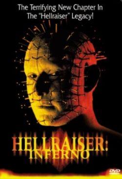 Восставший из ада 5: Преисподняя - Hellraiser: Inferno