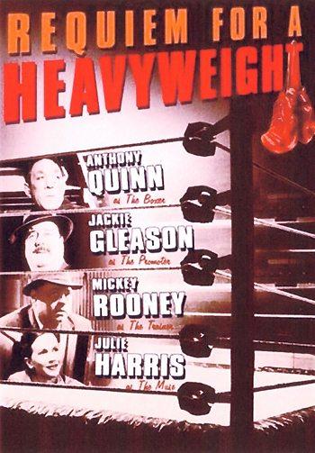 Реквием по тяжеловесу - Requiem for a Heavyweight
