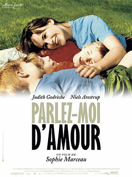 Говорите мне о любви - Parlez-moi d'amour