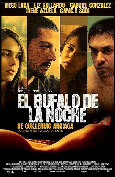 Ночной буйвол - El bГєfalo de la noche