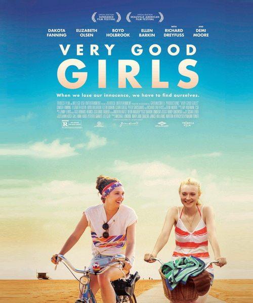 Очень хорошие девочки - Very Good Girls