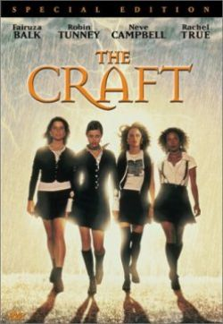 Колдовство - The Craft