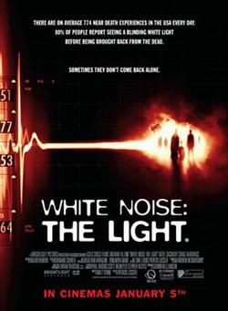 Белый шум 2: Сияние - White Noise 2: The Light