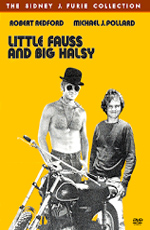 ����� ����� � ������� ����� - Little Fauss and Big Halsy