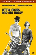 Малыш Фаусс и Большой Хэлси - Little Fauss and Big Halsy