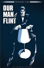 Парень по кличке Флинт - Our Man Flint