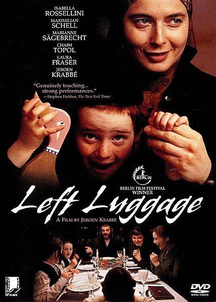 Оставленный багаж - Left Luggage