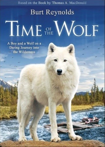 Время волка - The Time of the Wolf
