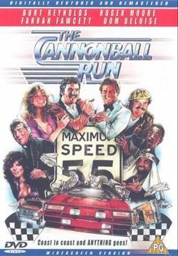 Гонки Пушечное ядро 2 - The Cannonball Run