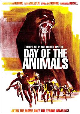 День животных - Day of the Animals