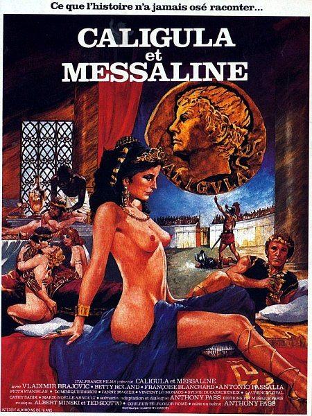 Калигула и Мессалина - Caligula et Messaline
