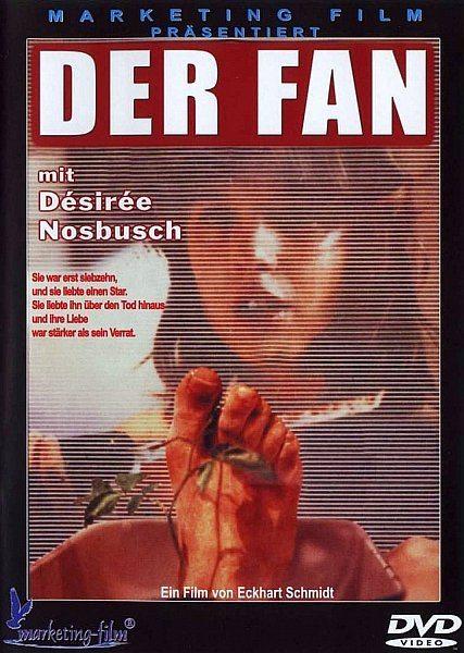 Поклонница - Der Fan
