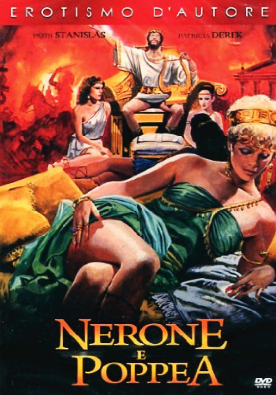 Нерон и Поппея - Nerone e Poppea