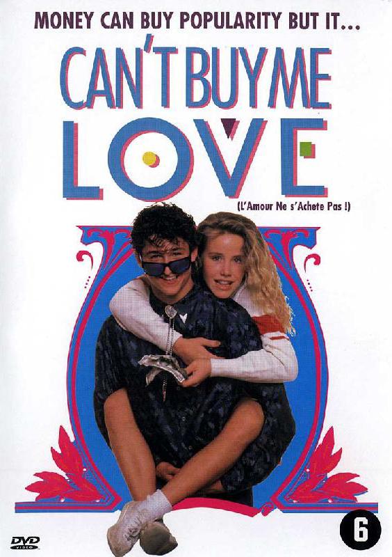 Любовь нельзя купить - Can't Buy Me Love