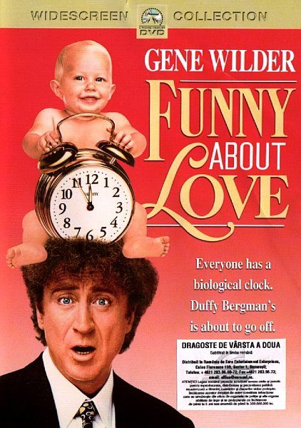 ������ � ����� - Funny About Love