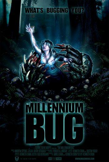 Тысячелетний жук - The Millennium Bug