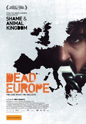 ������� ������ - Dead Europe