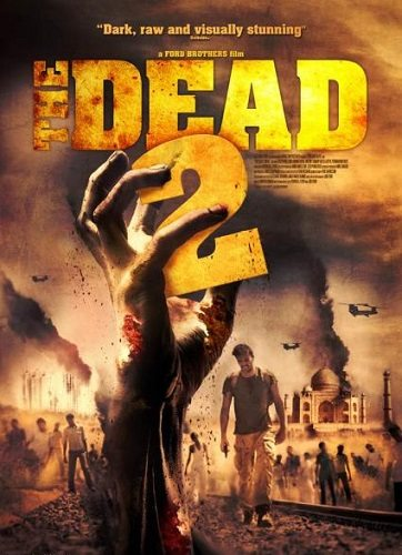 Мертвые 2: Индия - The Dead 2- India