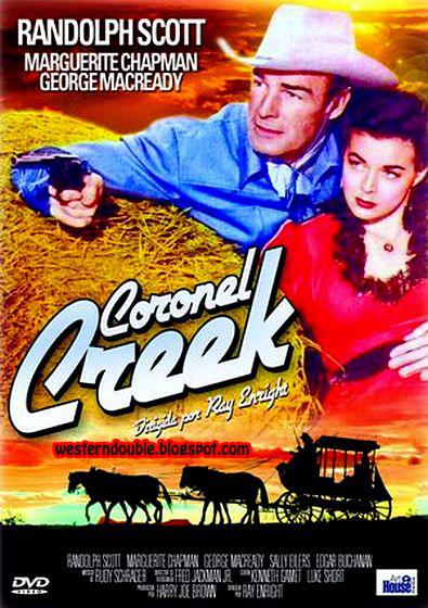 Коронер Крик - Coroner Creek