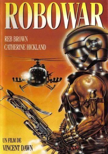 ������� ����� - Robowar - Robot da guerra