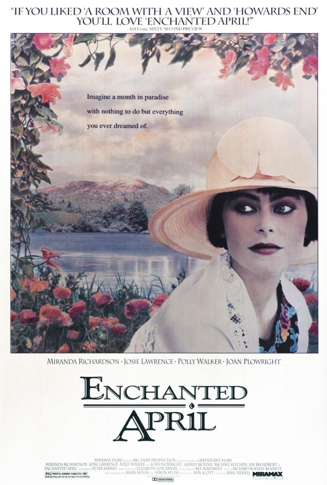 ���������� ������ - Enchanted April