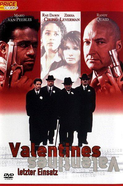 День святого Валентина - Valentine's Day