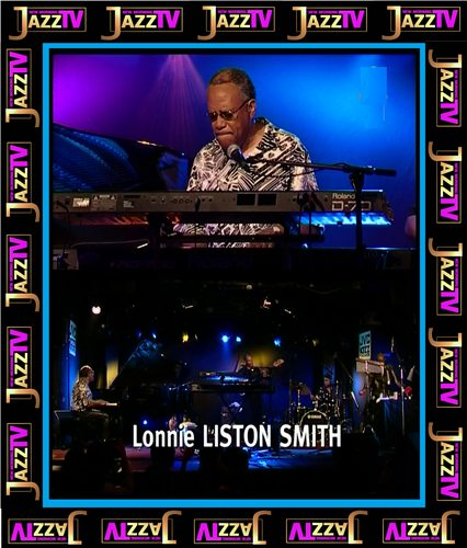 Lonnie Liston Smith - Live at The New Morning