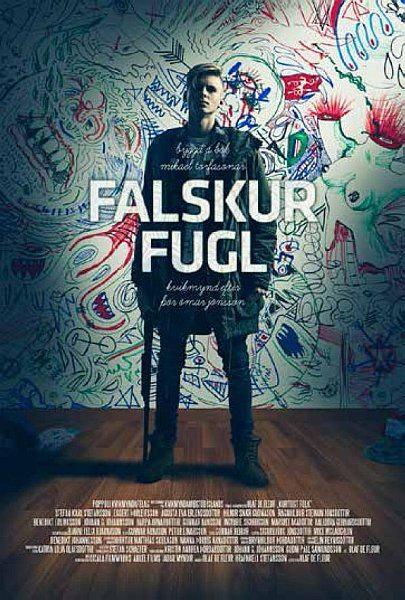 Мёртвые птицы - Falskur Fugl