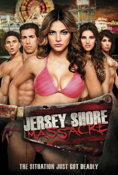 ����� �� ����� � ������ - Jersey Shore Massacre