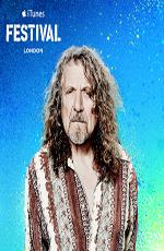 Robert Plant: iTunes Festival Lodon