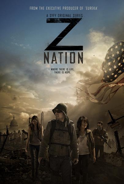 ����� Z - Z Nation