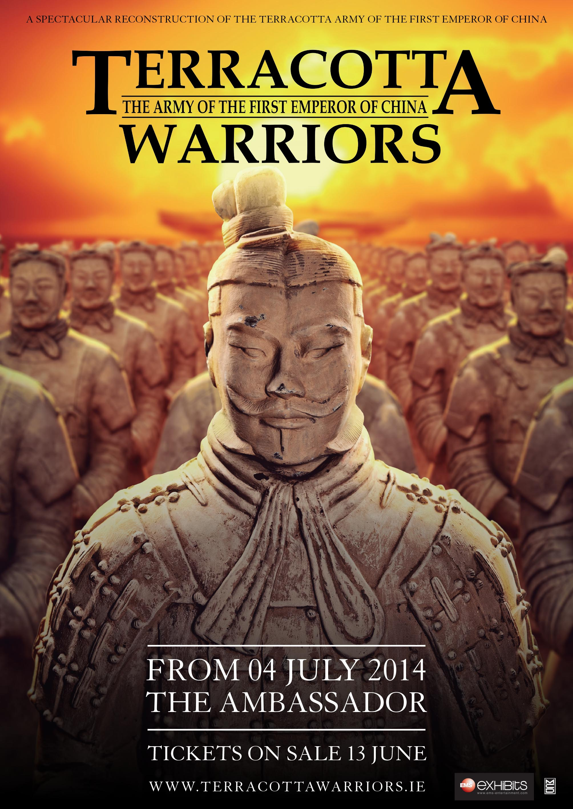 ������������� ����� ������������ ����� - The Terracotta Army