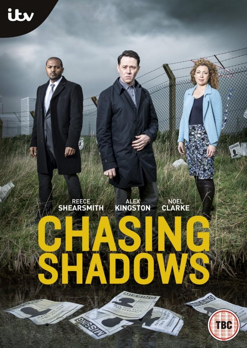 В погоне за тенями - Chasing Shadows