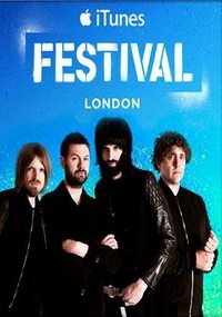 Kasabian: iTunes Festival London