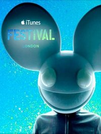 Deadmau5: iTunes Festival London