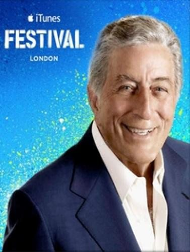 Tony Bennett: iTunes Festival London