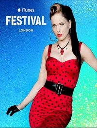 Imelda May: iTunes Festival London