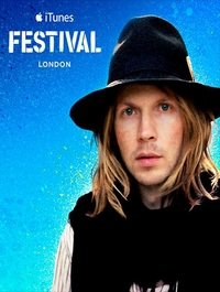 Beck: iTunes Festival London
