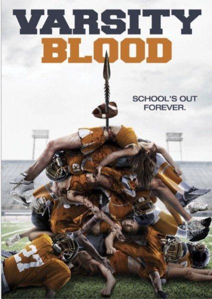 Университетская кровь - Varsity Blood