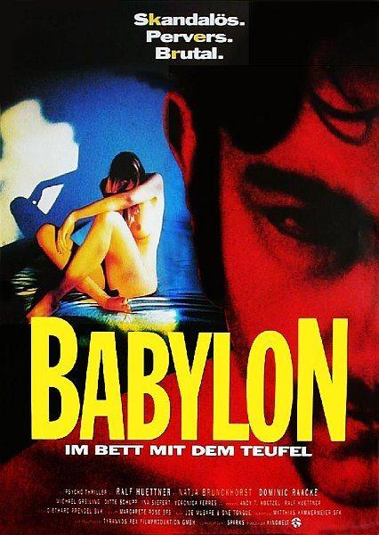 Вавилон - Babylon - Im Bett mit dem Teufel