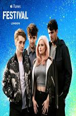 Clean Bandit: iTunes Festival London