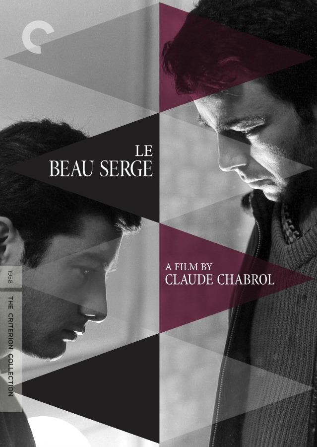 Красавчик Серж - Le Beau Serge
