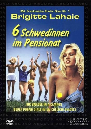 Шесть шведок в пансионате - Sechs Schwedinnen im Pensionat