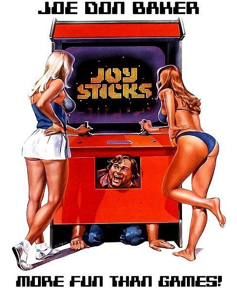 Игрушки - Joysticks