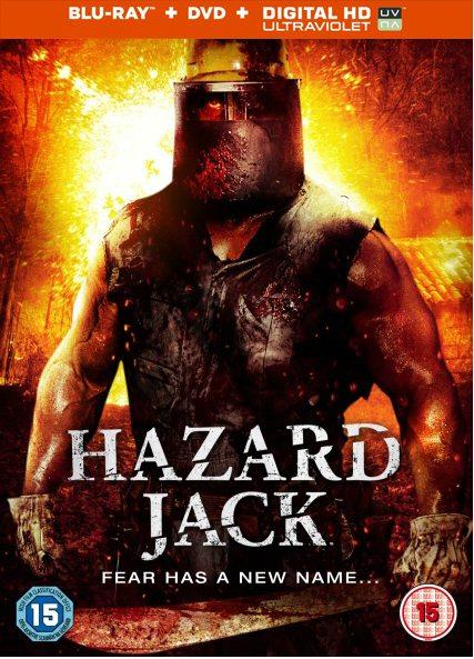 Опасный Джек - Hazard Jack