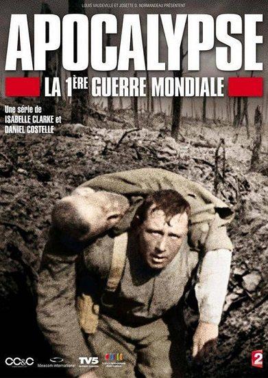 National Geographic: Апокалипсис: Первая мировая война - Apocalypse- World War I
