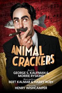 Воры и охотники - Animal Crackers